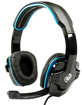 Гарнитура Dialog HGK-15 черно-синий
