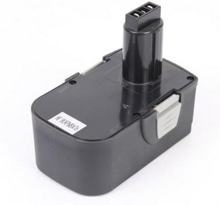 Батарея аккумуляторная Интерскол 18В.2 А/ч NiCd ДАУ-13/18ЭР 76.02.03.00.00