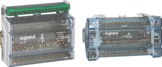 Кросс-модуль Legrand 04885