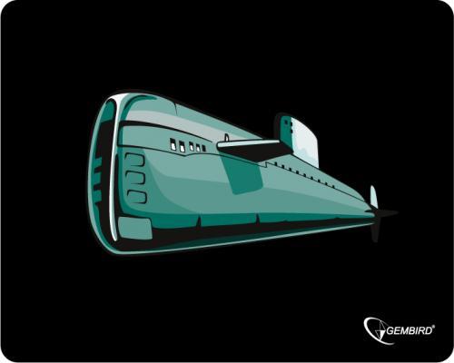 Коврик для мыши Gembird MP-GAME7 подводная лодка
