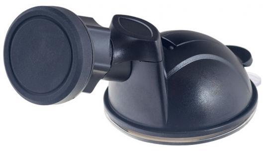 """Автомобильный держатель Perfeo PH-513 до 6.5"""" на торпедо магнитный черный"""