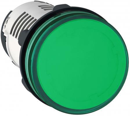 Лампа сигнальная Schneider Electric 24В зеленый XB7EV03BP