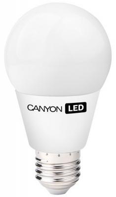 Лампа светодиодная шар Canyon E27 6W 4000K AE27FR6W230VN