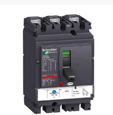 Автоматический выключатель Schneider Electric TM160D NSX160B LV430310 3П3Т