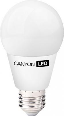 Лампа светодиодная шар Canyon E27 9W 4000K