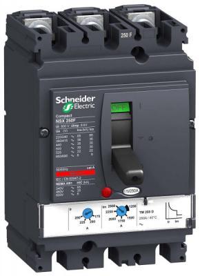 Автоматический выключатель Schneider Electric LV431630