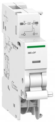 Расцепитель  Schneider Electric 100-415В АС A9A26946