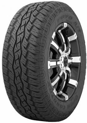 Шина Toyo Open Country A/T Plus 255/55 R18 109H всесезонная шина toyo open country h t 235 85 r16 120s lt owl