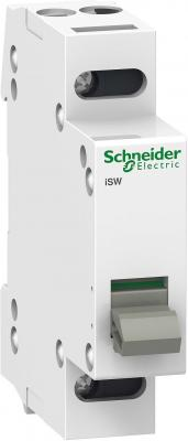 Выключатель нагрузки  Schneider Electric  iSW 1П 32A A9S60132