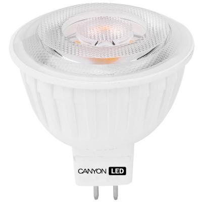 Лампа светодиодная Canyon MRGU53/5W230VN60 GU5.3 4.8W 4000K