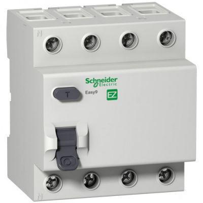 Дифференциальный выключатель Schneider Electric EZ9R64440