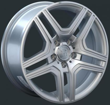 Диск Replay MR67 10xR21 5x112 мм ET46 SF replica legeartis a79 7 5x17 5x112 d66 6 et45 sf