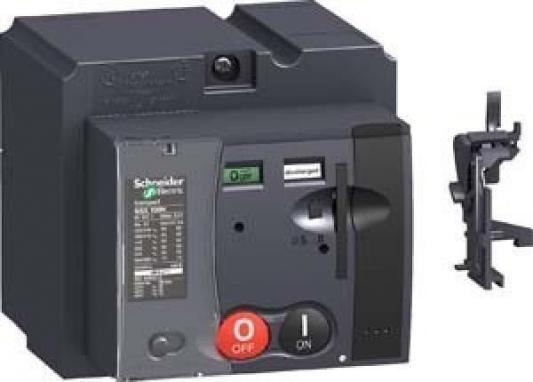 Мотор-редуктор Schneider Electric T100/160 220/240В AC NSX100/160 LV429434