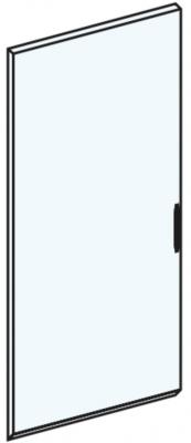 Дверь Schneider Electric IP55 15 модулей  непрозрачная 08324  шкаф электрический напольный schneider electric ip55 27 модулей 8307