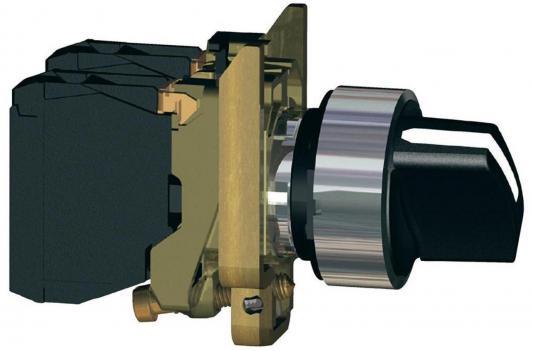 Переключатель Schneider Electric 2 позиции XB4BD25