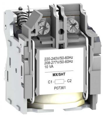 Расцепитель напряжения Schneider Electric LV429387