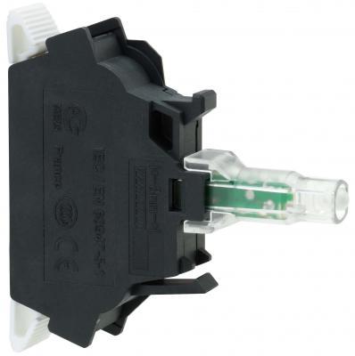 Блок светодиодный Schneider Electric ZBVB1