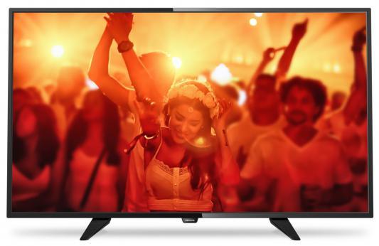 Телевизор Philips 32PHT4101/60 телевизор philips 49pus7100