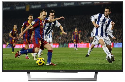 Телевизор SONY KDL49WD759BR2