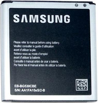 Аккумулятор Samsung EB-BG530CBEGRU 2600мАч