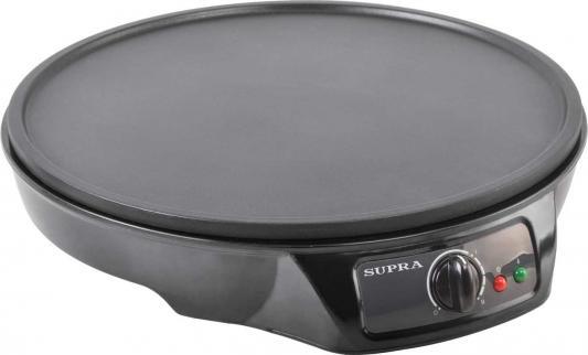 Блинница Supra WIS-501 чёрный