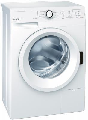 Стиральная машина Gorenje W62FZ02/S белый стиральная машина bomann wa 5716