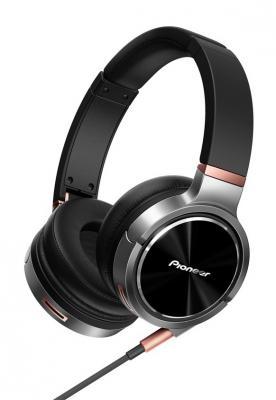 цена на Гарнитура Pioneer SE-MHR5 черный