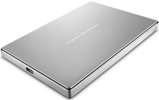 Внешний жесткий диск 2.5 USB3.1 2Tb Lacie STFD2000400 lacie мобильный жесткий диск 2tb 9000298