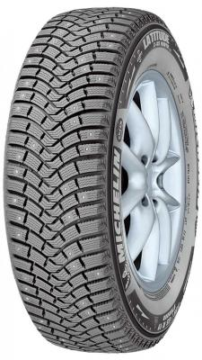 Шина Michelin Latitude X-Ice North LXIN2+ 255/55 R19 111T