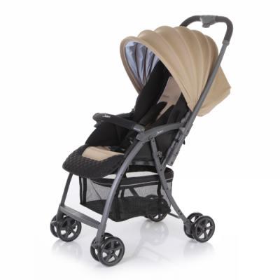 Коляска прогулочная Jetem Uno (khaki 16) jetem прогулочная коляска uno jetem розовый