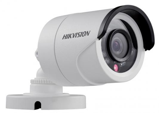 Камера видеонаблюдения Hikvision DS-2CE16C0T-IR 2.8мм