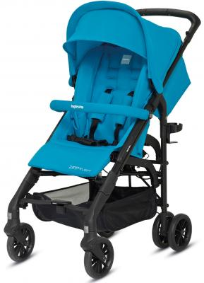 Прогулочная коляска Inglesina Zippy Light (antigua blue) прогулочная коляска cool baby kdd 6699gb t fuchsia light grey