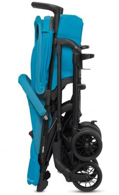 Прогулочная коляска Inglesina Zippy Light (antigua blue)