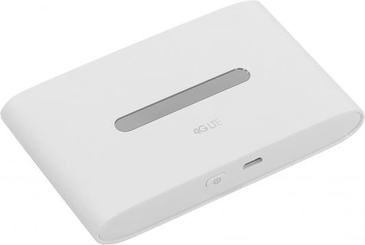 Точка доступа TP-LINK M7300 802.11n 2.4 ГГц белый роутер wifi tp link m7300