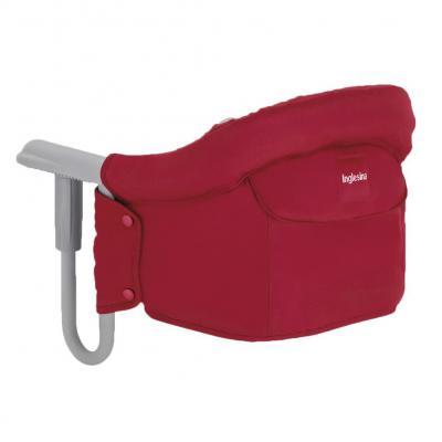 Подвесной стульчик для кормления Inglesina Fast (red)