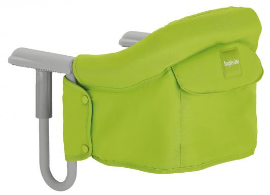 Подвесной стульчик для кормления Inglesina Fast (lime) цена
