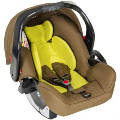 Автокресло Graco Junior Baby Highend