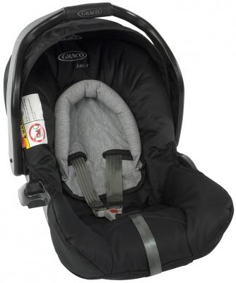 Автокресло Graco Junior Baby Sport Luxe (GRACO)