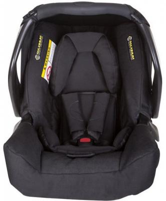 Автокресло Graco Snugfix