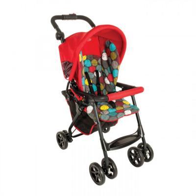 Прогулочная коляска Graco CitiSport Lite (bubbles)