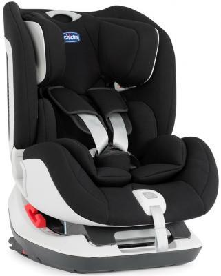 Автокресло Chicco Seat Up (black)