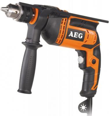 Дрель AEG SB 2-650 650Вт