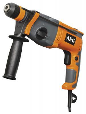 Перфоратор AEG KH 24 XE SDS-Plus 720Вт 428220