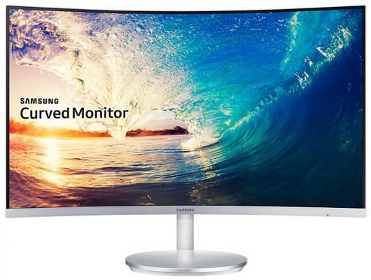 Монитор 27 Samsung C27F591FDI