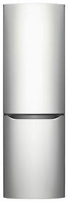 Холодильник LG GA-B409SMCL серебристый