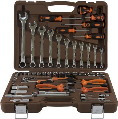 Набор инструментов Ombra OMT55S 55шт набор инструментов ombra oht948m