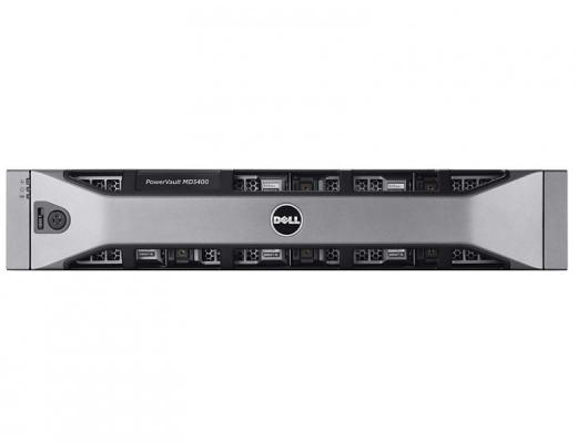 Дисковый массив Dell PV MD3400 210-ACCG-14 кабель minijack 2rca audioquest evergreen 3 m