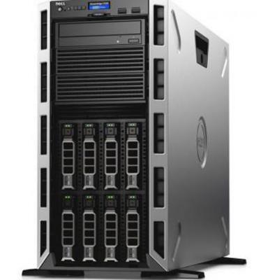 Сервер Dell PowerEdge T430 210-ADLR-14