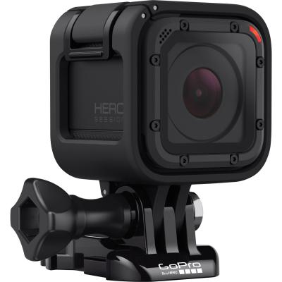Экшн-камера GoPro HERO Session черный CHDHS-102