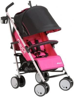 Коляска-трость Hauck Torro (pink)